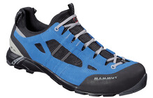 Mammut Redburn Pro Men cyan-black